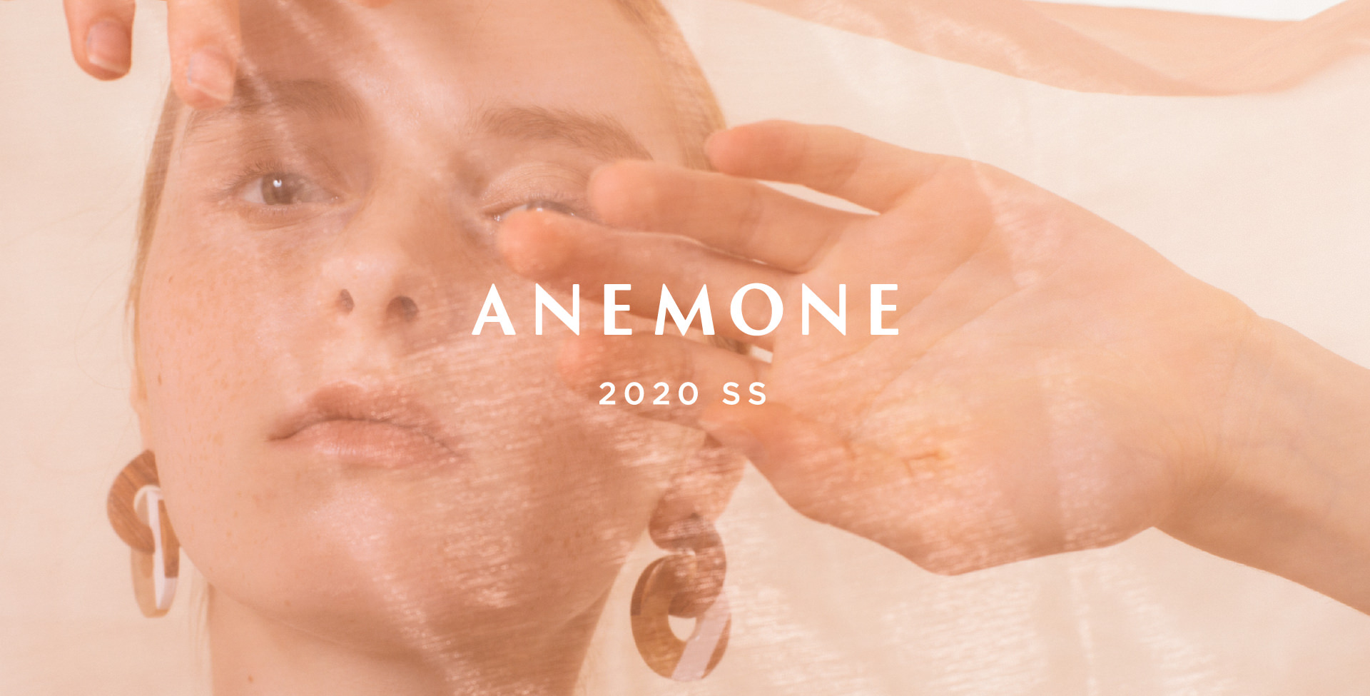 ANEMONE 2020 SS May