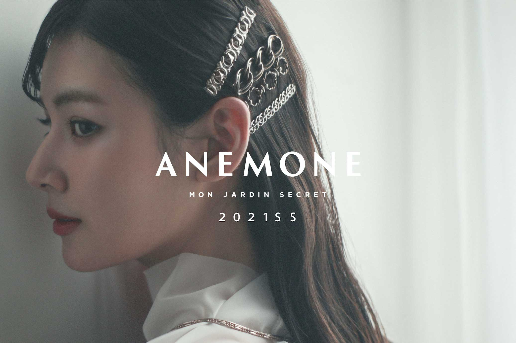 ANEMONE 2020 Aw Sep